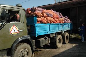 В Нижегородском облпотребсоюзе подвели итоги областного конкурса по  заготовительной деятельности за 2013 год.