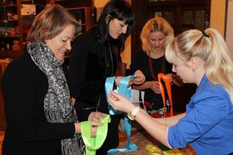 19 ноября на базе Нижегородского экономико-технологического колледжа прошел семинар-практикум.