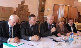 Шаги – к новому этапу развития потребкооперации Нижегородской области