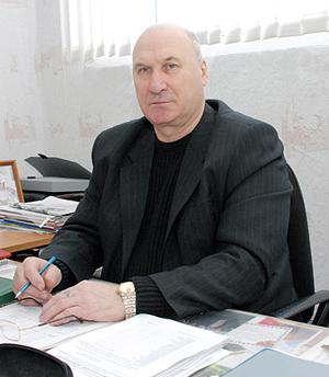 Савинов Вениамин Васильевич
