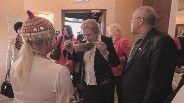 Делегация Нижегородского облпотребсоюза посетила республику Чувашию
