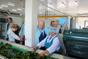Валерий Шанцев побывал на Большебакалдском консервном заводе (видео)