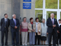 Руководители Облпотребсоюза поздравили студентов НЭТК с началом учебного года