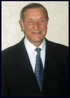 Скончался бывший заместитель  председателя  правления  облпотребсоюза по  торговле Владимир Иванович Храмов