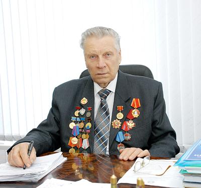 Ериков И.М.