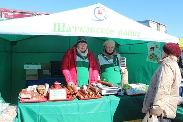 11 выставок-ярмарок откроются в эти выходные в Нижнем Новгороде