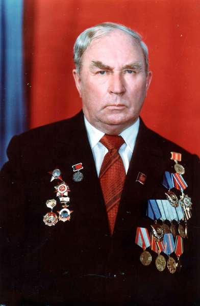23 июня в Нижегородском облпотребсоюзе прошли мероприятия посвященные 100-летию со дня рождения Тартыгина А.Я.