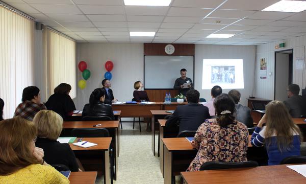 В Нижегородской области прошла 9-лидер смена «Школа молодого лидера»