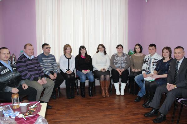 Члены Союза молодых кооператоров  утвердили план работы на 2016 год