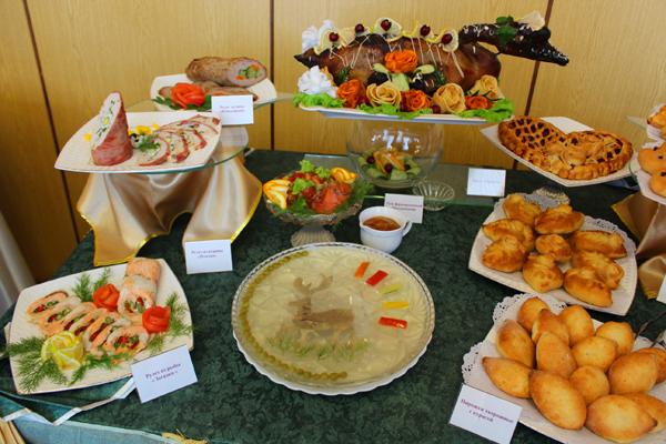 Нижегородские кооператоры выбрали лучшего повара