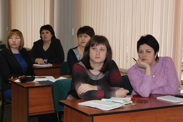 На базе Центра кадровой подготовки  Нижегородского облпотребсоюза  прошла стажировка специалистов кадрового резерва