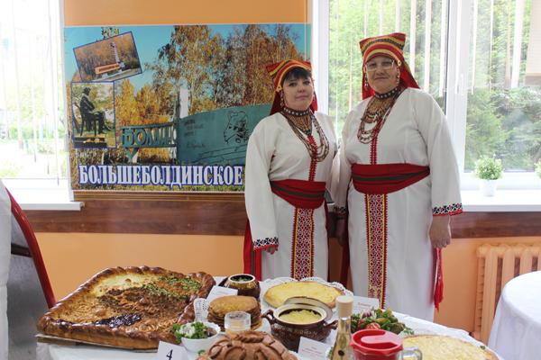 На базе Нижегородского экономико-технологического колледжа состоялся фестиваль «Лучший повар 2017»