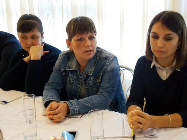 В Нижегородской области прошла юбилейная 10-ая лидер-смена «Школа молодого лидера»