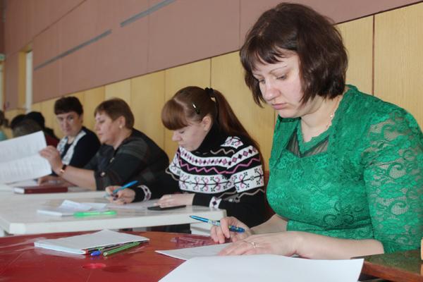 В Нижегородском облпотребсоюзе прошел семинар технологов