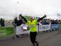 Спортсмен из Шаранги занял второе место в благотворительном марафоне