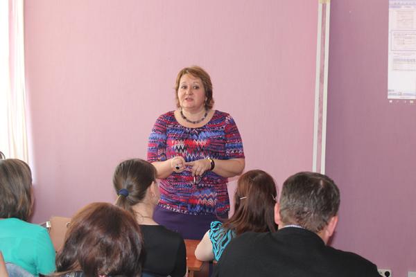 В  облпотребсоюзе провели семинар: «Развитие функционала программного комплекса 1С- Рарус: Торговый комплекс»