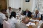 Новый формат выездных заседаний Комиссии Центросоюза РФ по сохранности кооперативной собственности и работе с пайщиками впервые опробован на базе Нижегородского облпотребсоюза