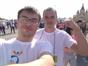 Кооператоры приняли участие в забеге «Прокачай Себя!»
