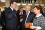 Нижегородский Облпотребсоюз принял участие в праздновании Дня работника сельского хозяйства