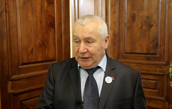 Репортаж о торжественном мероприятии, посвященном 150-летию Нижегородской кооперации