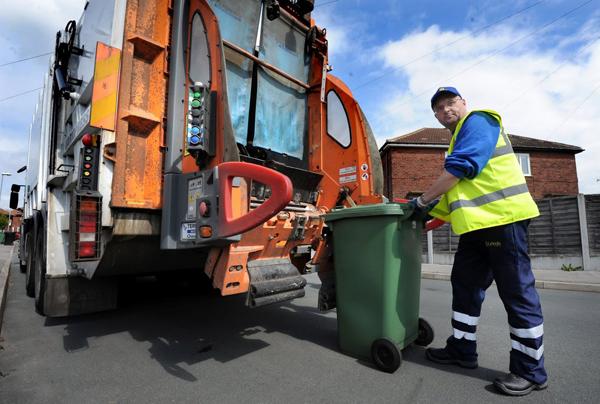 В Нижегородском облпотребсоюзе обсудили вопросы по заключению  договоров  на вывоз мусора