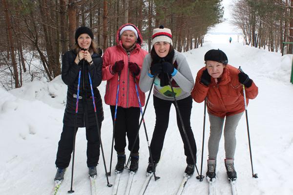 5 марта нижегородские кооператоры  провели «День здоровья»