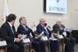 Делегация нижегородских кооператоров во главе с председателем правления Николаем  Пырковым  участвует в  заседании Совета Центросоюза РФ