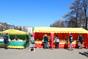Продукцию нижегородских кооператоров можно приобрести в центре Нижнего Новгорода  на  ярмарке «Весенний дар»