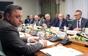 Председатель правления Нижегородского облпотребсоюза Николай Пырков принял участие в заседание рабочей группы Совета Федерации по модернизации законодательства в области потребкооперации