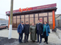 Делегация Нижегородского облпотребсоюза посетила Орловский облпотребсоюз
