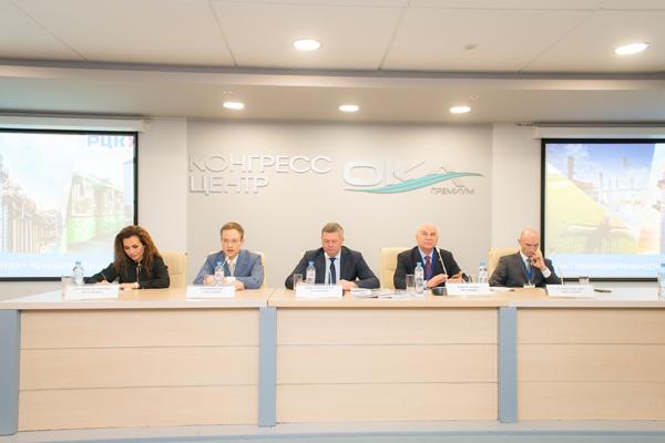 Руководители нижегородской потребкооперации приняли участие