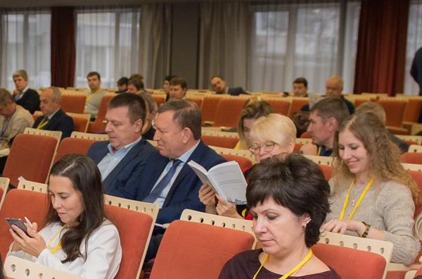 Руководители нижегородской потребкооперации приняли участие2