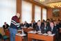 В Нижегородском облпотребсоюзе состоялся бизнес - тренинг  «Эффективный руководитель»