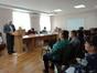 В  Шарангском райпо состоялось общее  собрание уполномоченных