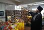 На предприятиях Нижегородского облпотребсоюза выпекают и освящают куличи к Пасхе