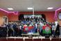 Представители рабочей молодежи приняли участи в форуме «Стратегический резерв -2021»