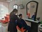Обновленный салон красоты работает в Тоншаево