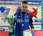 Студент НЭТК Илья Тарасов завоевал 2 место в чемпионате НО по универсальному бою